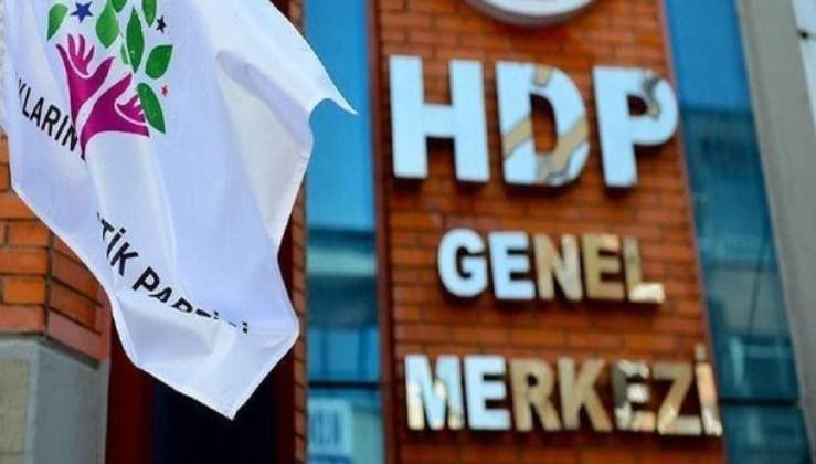 HDP'li eski Hakkari Belediye Başkanı Cihan Kahraman'a terör suçlarından 2 yıl 1 ay hapis cezası!