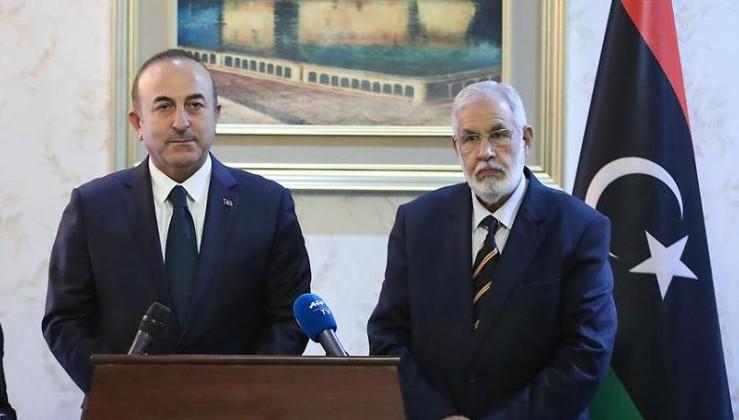Çavuşoğlu: Fırat'ın doğusunda teröristleri yok etmemize kimse engel olamaz