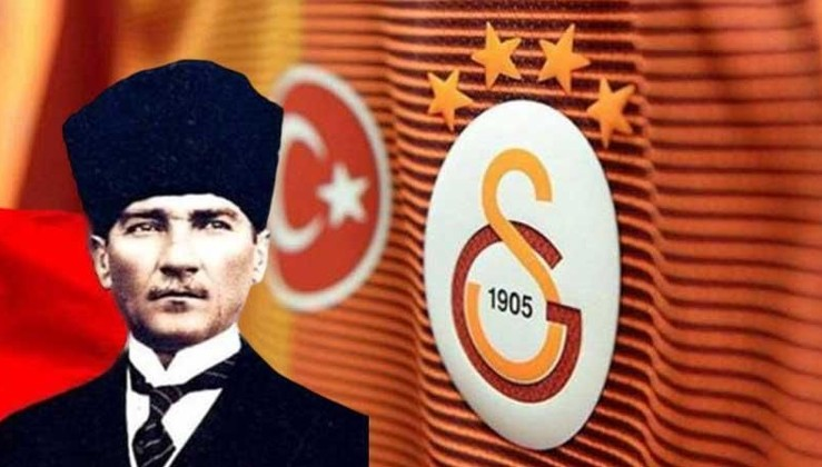 Galatasaray'lı futbolculardan videolu kutlama