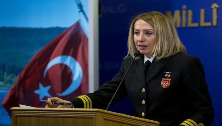 Binbaşı Aktop: TSK'ya sevgi ve ilgi sınav başvurularına yansıdı