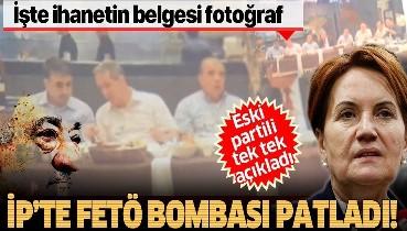 Eski İYİ Partili Adem Taşkaya'dan bomba iddia: CHP, İYİ Parti ve HDP gizli anayasa planladı