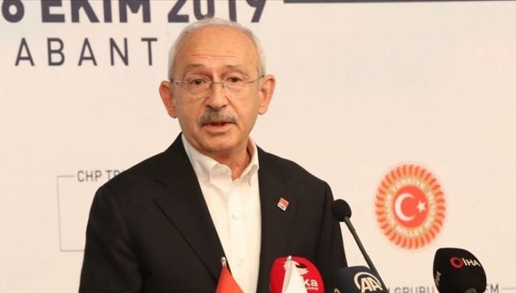 Kılıçdaroğlu'ndan vekillerine 'ittifak' uyarısı