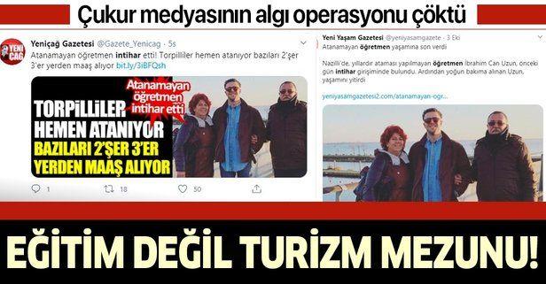 İYİ Parti ve HDP aynı yalana sarıldılar