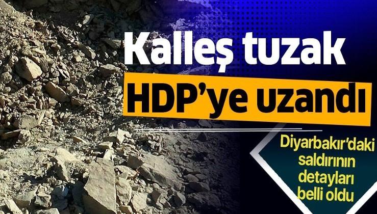 Son dakika: Diyarbakır'daki alçak saldırının detayları belli oldu! İşte şehitlerin kimlikleri.