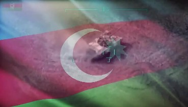 Kahraman ve Asil Azerbaycan Türkü Gardaşlarımız! Bayrak Günü'nüz kutlu olsun!