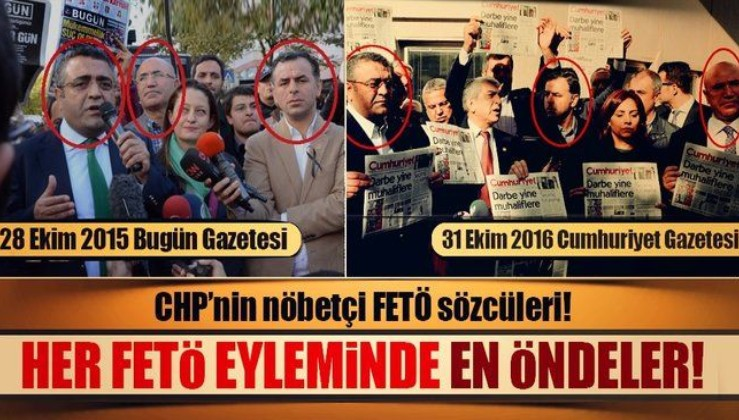 Mahmut Tanal: Türkiye'de en muhafazakar parti CHP'dir