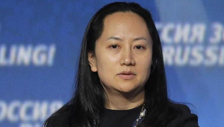 Çinli Huawei'nin sahibinin kızı, 'İran yaptırımlarını delme' suçlamasıyla tutuklandı