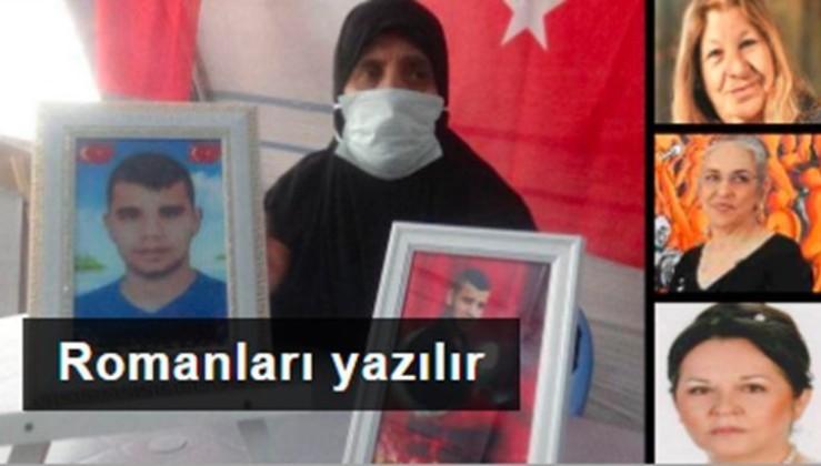Sanatçıların Diyarbakır Annelerine desteği sürüyor: Romanları yazılır