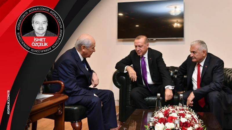 Bu ekonomi AKP'ye İstanbul'u kaybettirir