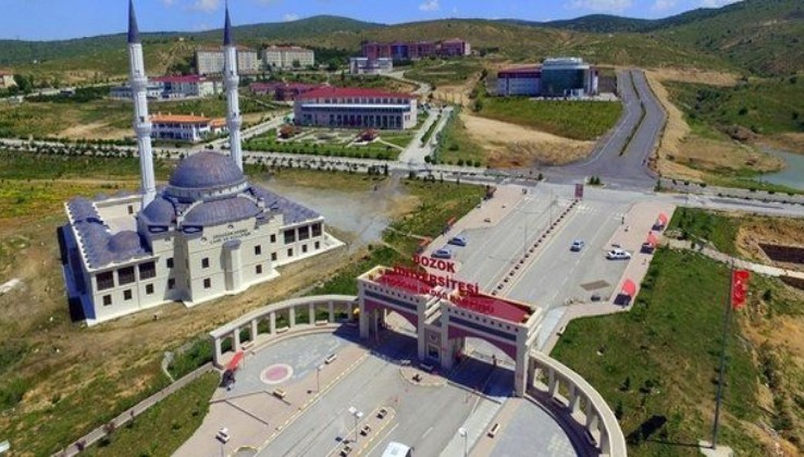 Yozgat Bozok Üniversitesi hemşire, eczacı, sağlık teknikeri alımı yapacak! İşte detaylar...