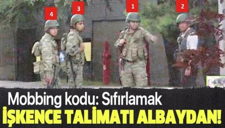FETÖ'nün TSK'daki rütbeli üyeleri tarafından örgüt mensubu olmayan öğrencilere işkence!
