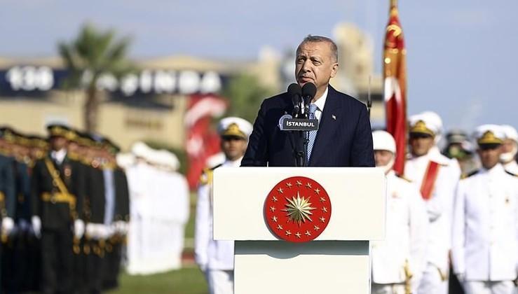 Erdoğan: 3 hafta sonra ABD'de yapacağımız temas son fırsattır!