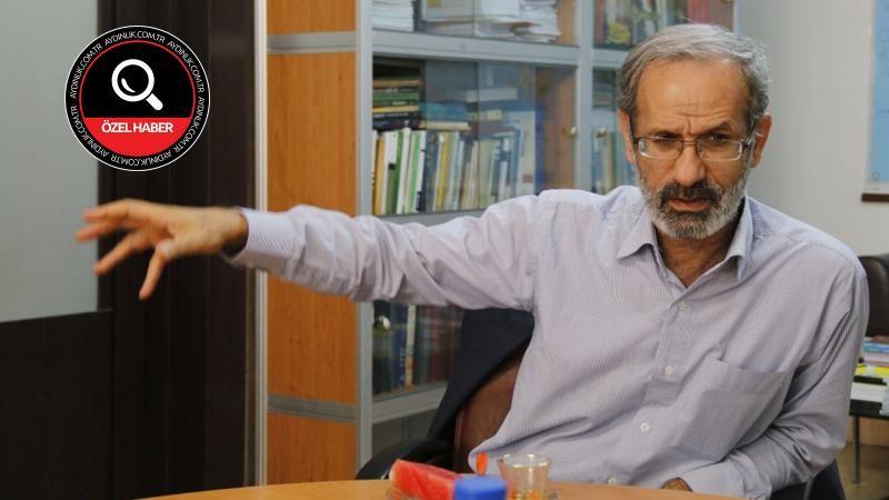 İranlı analist Prof. Dr. Sadullah Zarei: ABD'nin askeri adımları göstermelik