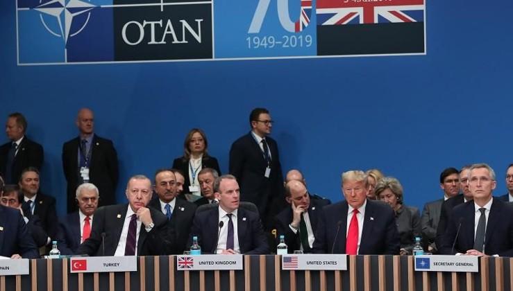 'Yükselen Çin' ilk kez NATO belgesinde