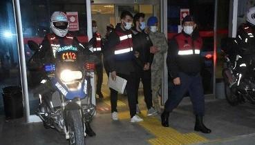 İzmir merkezli 53 il ile KKTC'deki FETÖ/PDY'ye yönelik operasyonda 41 tutuklama