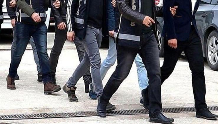 Son dakika: Ankara'da FETÖ/PDY soruşturması: 15 gözaltı kararı