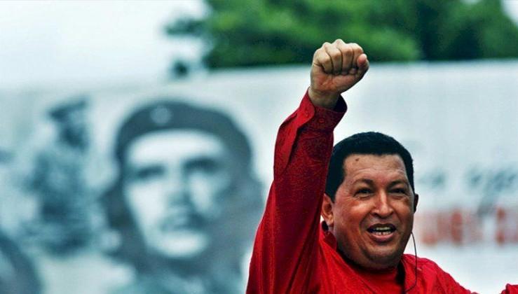ABD'ye kök söktüren kahraman: Hugo Chavez