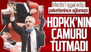 HDP eski milletvekili Ömer Faruk Gergerlioğlu'na kötü muamele iddiaları asılsız çıktı!