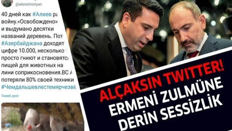 Azerbaycanlı şehit askerlerin bedenlerinin domuzlara yedirilmesine sessiz kaldılar