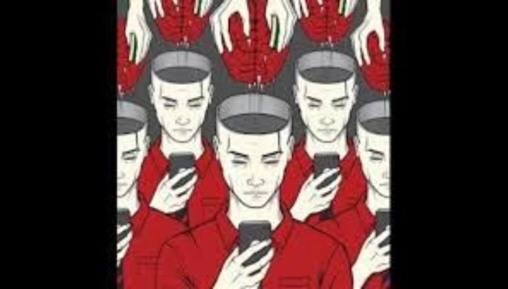 Medya emperyalizmi ve SETA raporu