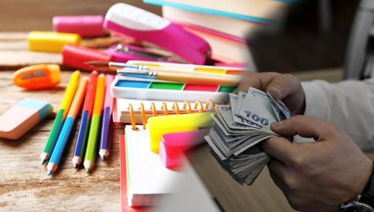 Okul alışverişi için bile bankadan kredi çekiyoruz!