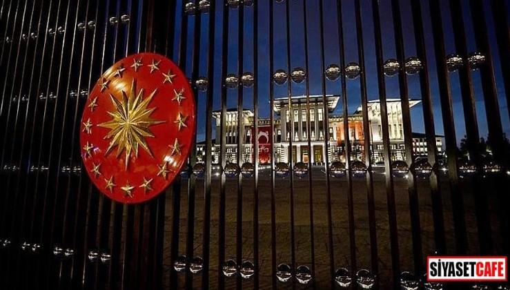 Cumhurbaşkanlığı Yüksek İstişare Kurulu kuruldu