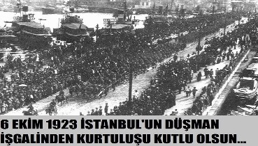 Fatih Sultan Mehmet aldı, Gazi Mustafa Kemal Atatürk kurtardı