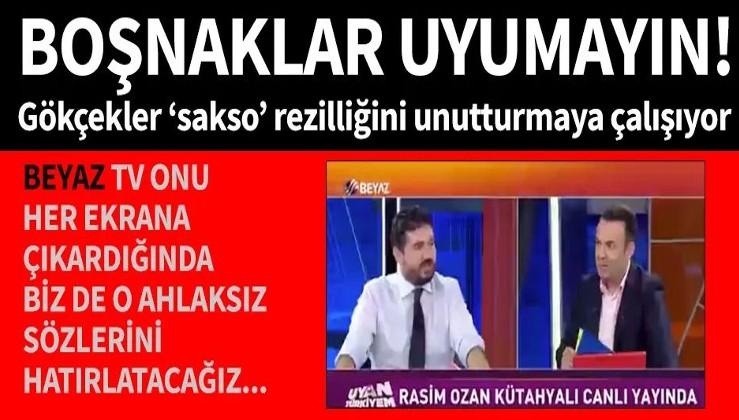 """Osman Gökçek'in """"namus sözüne"""" ne oldu? ROK yine ekranlarda..."""