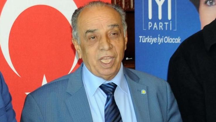 İYİ Parti'de başkan ve yönetimi istifa etti
