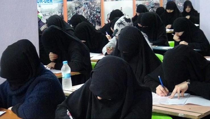 Yatılı Kuran kursunda cinsel istismar: 3 eğitmen tutuklandı