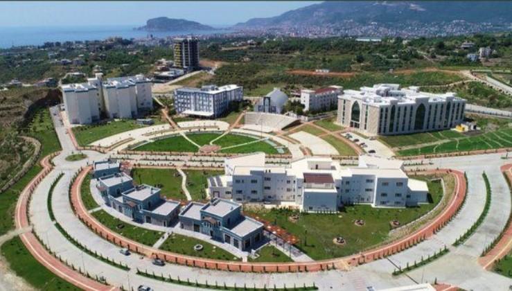 Alanya Alaaddin Keykubat Üniversitesi 15 sözleşmeli personel alacak! Detaylar yayınlandı