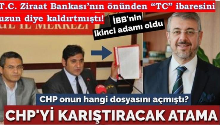 İstanbul'u Ali Babacan yönetecek! Her şey çok Chatham House olacak!