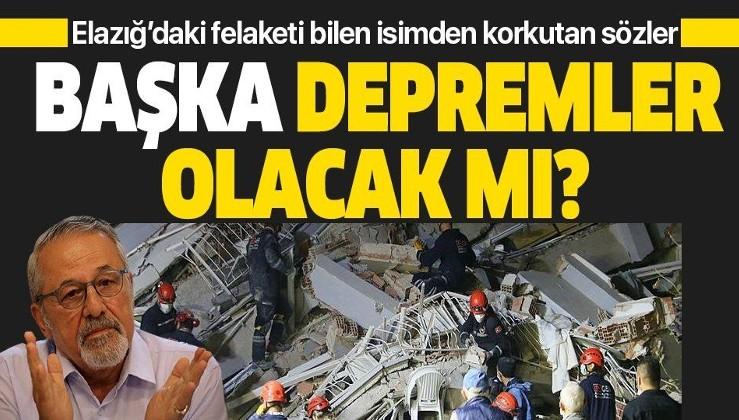 SON DAKİKA: İzmir'de 6.6'lık depremin ardından Naci Görür'den korkutan açıklama! Başka depremler olacak mı?