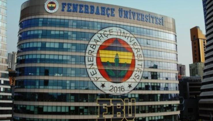 Fenerbahçe Üniversitesi 12 öğretim üyesi alacak! Şartlar belli oldu