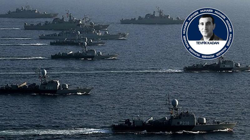 ABD gemileri rahatça gezemeyecek