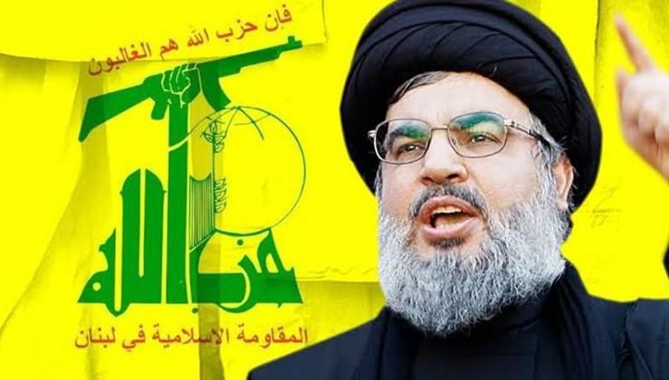 Nasrallah: Barzani titriyordu! Irak'a bir tek Süleymani yardıma koştu!
