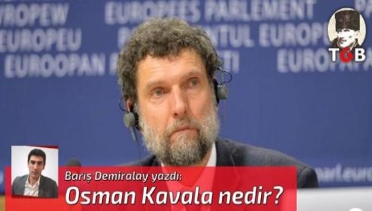 Osman Kavala nedir?