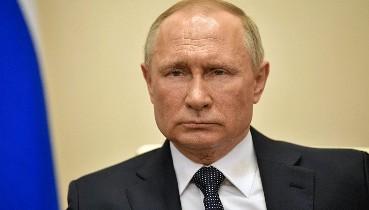"""""""Союзмультфільм зробив ракети, зробить і захист"""" - Путін розповів про плани РФ на гіперзвукову зброю (відео)"""