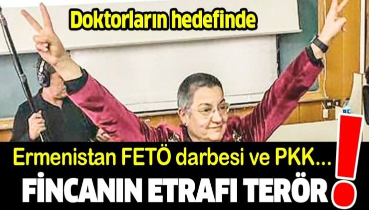 Türk Tabipler Birliği'nde Kimler At Oynatıyor?