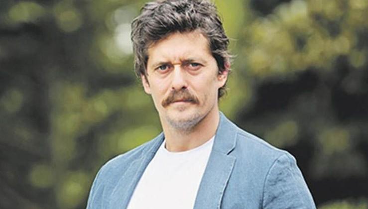 FETÖ soruşturması başlatılan oyuncu Mete Horozoğlu hakkında karar
