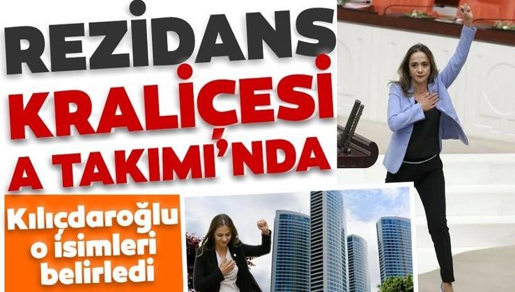 Kılıçdaroğlu o isimleri belirledi...Liberaller, 10 Aralıkçılar, HDP'liler....
