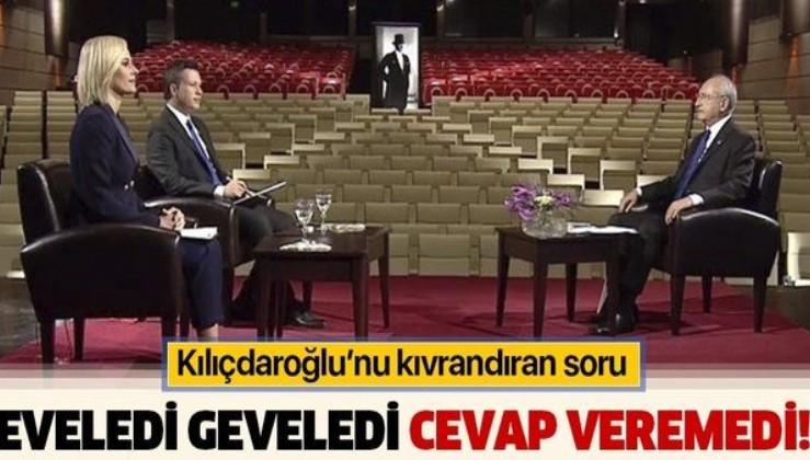 CHP'nin Cumhurbaşkanı adayı Abdullah Gül mü olacak? Kılıçdaroğlu'ndan kaçamak yanıt
