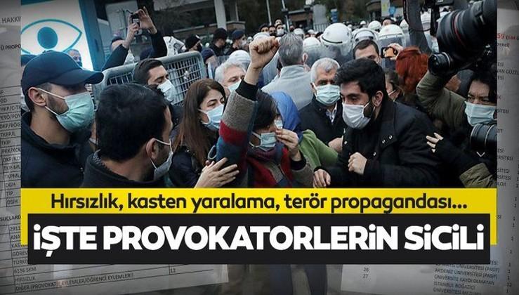110 şüpheliden 72'si terör örgütü propagandasından yargılanmış!
