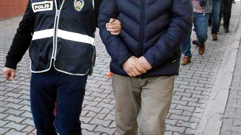 11 ilde FETÖ operasyonu: 20 gözaltı