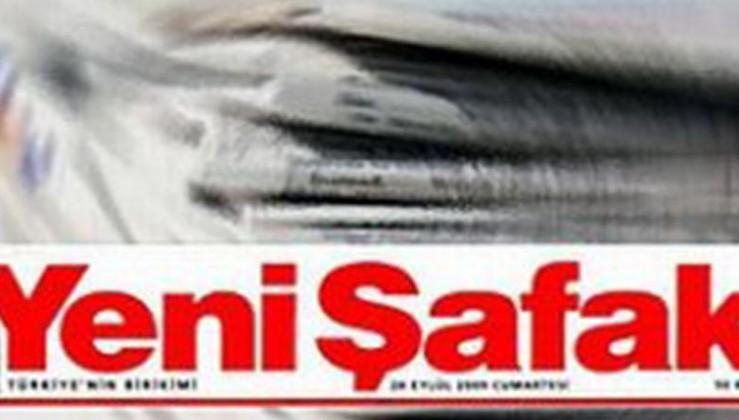 Yeni Şafak'ta 40'a yakın gazeteci işten çıkarıldı