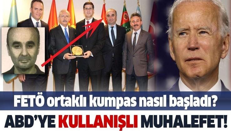 Amerika'nın 'kullanışlı muhalefet' arayışı! İşte ABD'nin darbeci kanadının Türkiye için gelecek planı