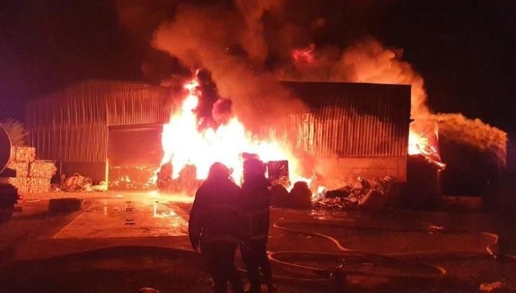İzmir'de mangal, semaver ve ateş yakılması yasaklandı