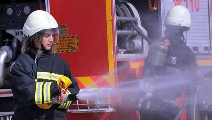 Diyarbakır Büyükşehir Belediyesine 75 itfaiye eri alınacak! Diyarbakır BB itfaiye alımı başvuru şartlar