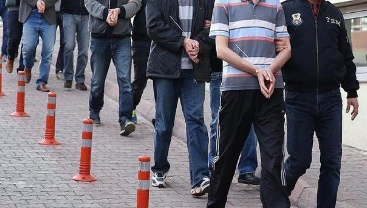 Son dakika: Ankara'da FETÖ operasyonu: 25 astsubay hakkında gözaltı kararı verildi