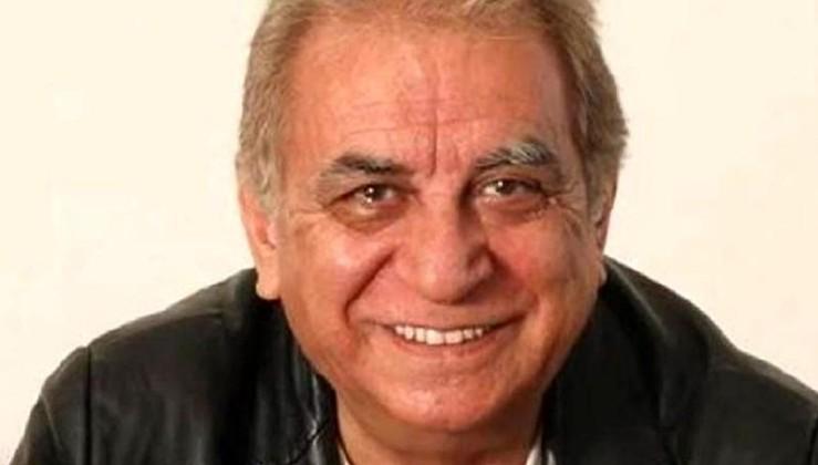 Tiyatroya adanmış ömür Tuncer Cücenoğlu